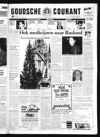 Goudsche Courant 1990-12-11
