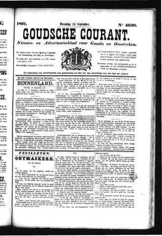 Goudsche Courant 1891-09-14