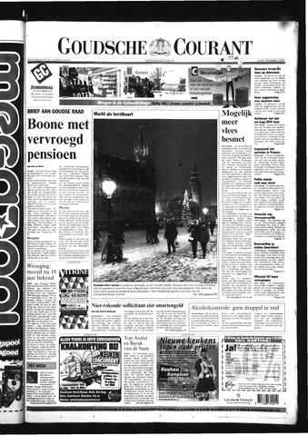 Goudsche Courant 2000-12-28