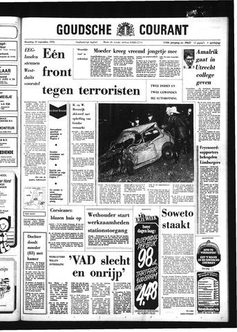 Goudsche Courant 1976-09-13