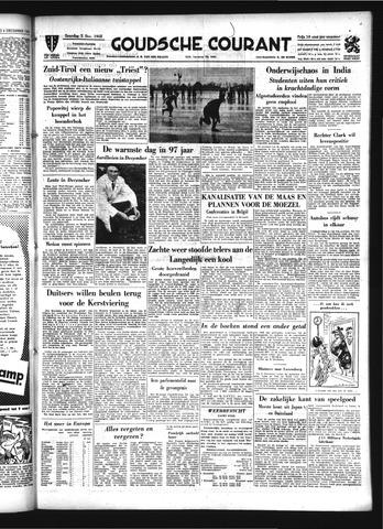 Goudsche Courant 1953-12-05