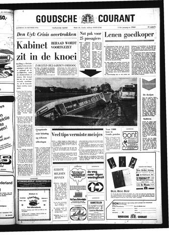 Goudsche Courant 1974-10-26