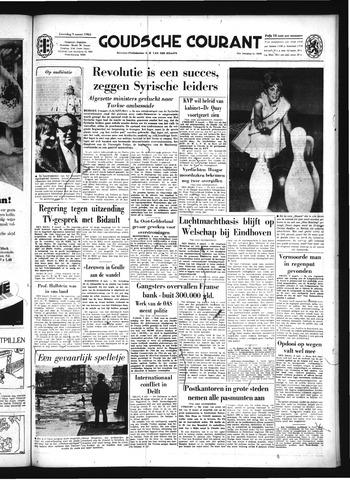 Goudsche Courant 1963-03-09