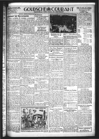Goudsche Courant 1943-04-19