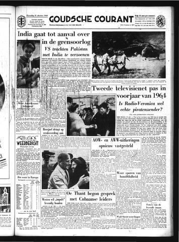 Goudsche Courant 1962-10-31