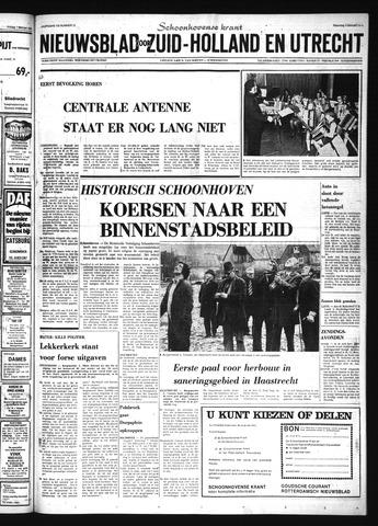 Schoonhovensche Courant 1974-02-04