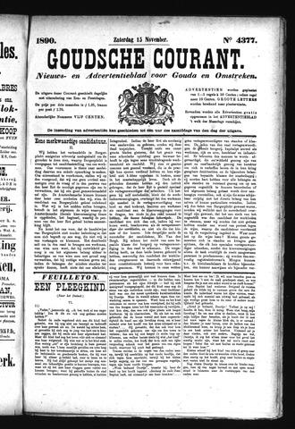 Goudsche Courant 1890-11-15