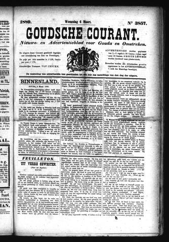 Goudsche Courant 1889-03-06