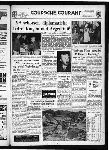 Goudsche Courant 1966-06-29