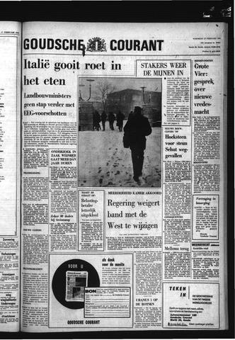 Goudsche Courant 1970-02-18