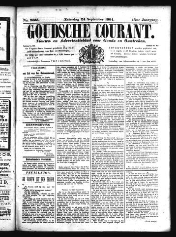 Goudsche Courant 1904-09-24