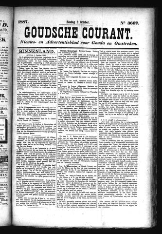 Goudsche Courant 1887-10-02