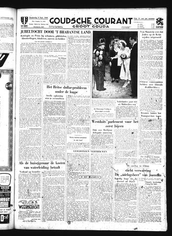 Goudsche Courant 1949-09-08