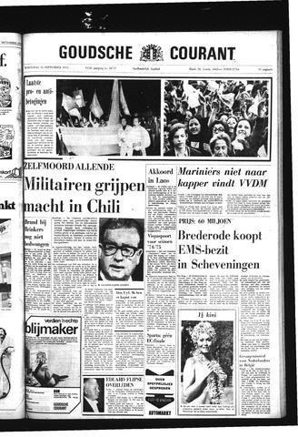 Goudsche Courant 1973-09-12