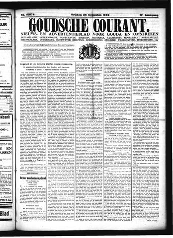 Goudsche Courant 1932-08-26