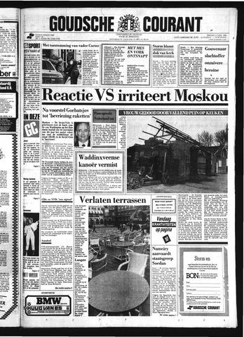 Goudsche Courant 1985-04-09