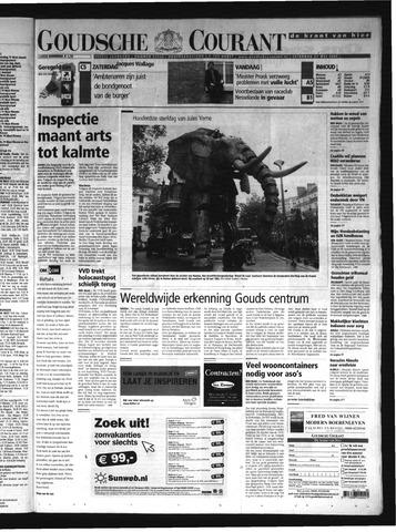Goudsche Courant 2005-05-21