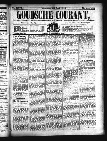 Goudsche Courant 1916-04-26