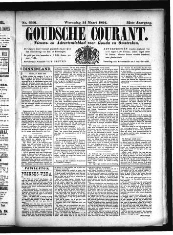 Goudsche Courant 1894-03-14
