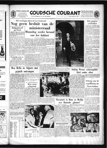 Goudsche Courant 1962-08-04