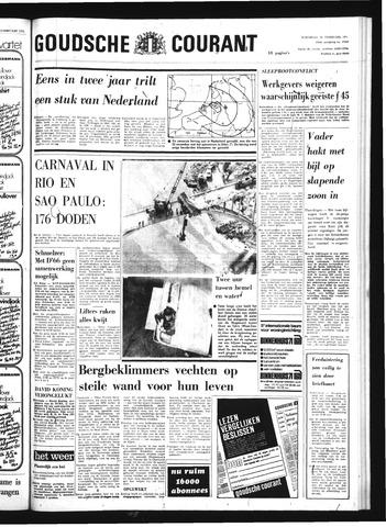 Goudsche Courant 1971-02-24