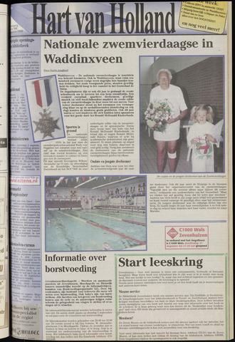Hart van Holland 2000-08-29