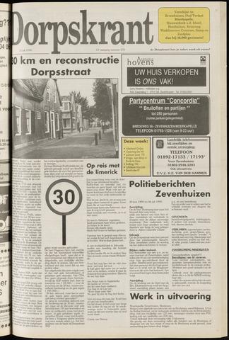 Dorpskrant 1990-07-11