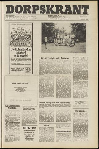 Dorpskrant 1983-09-01