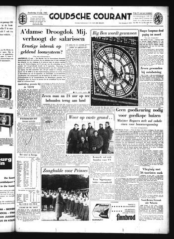 Goudsche Courant 1963-09-12