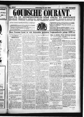 Goudsche Courant 1934-06-16