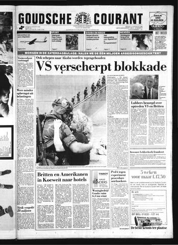 Goudsche Courant 1990-08-17
