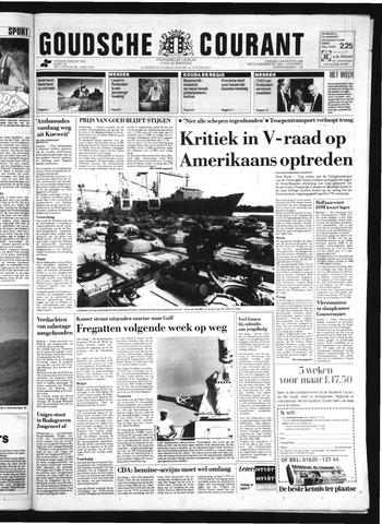 Goudsche Courant 1990-08-14