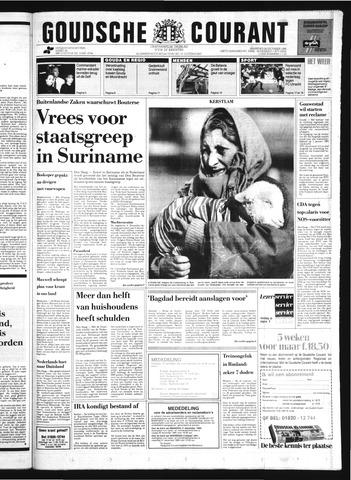 Goudsche Courant 1990-12-24