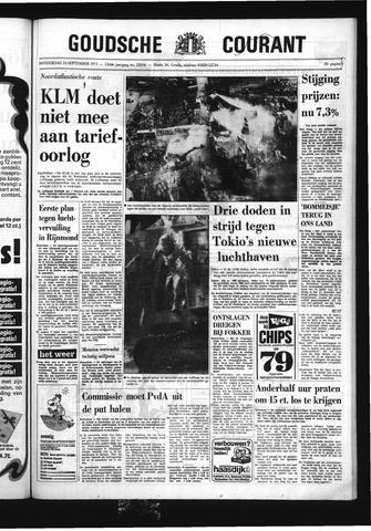 Goudsche Courant 1971-09-16