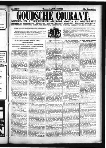 Goudsche Courant 1936-07-22