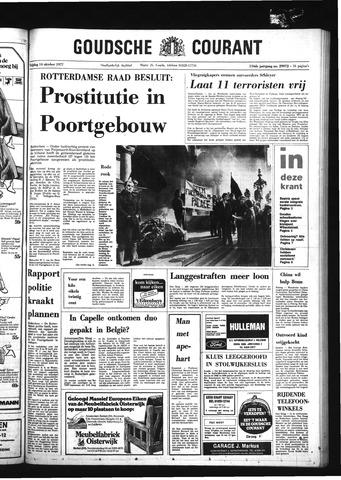 Goudsche Courant 1977-10-14