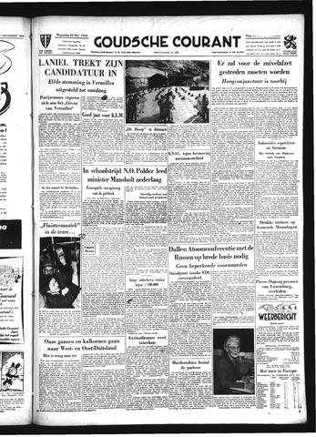 Goudsche Courant 1953-12-23