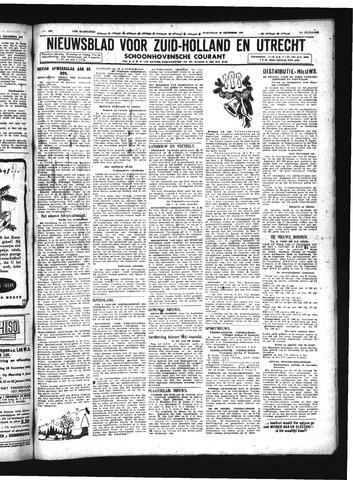 Schoonhovensche Courant 1942-12-23