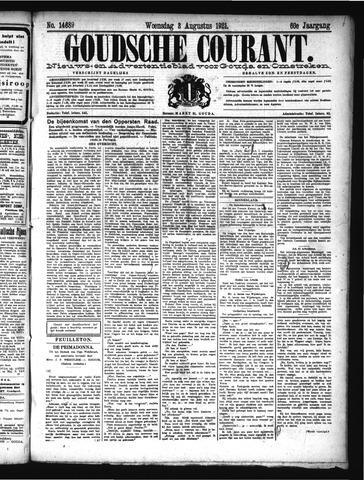 Goudsche Courant 1921-08-03