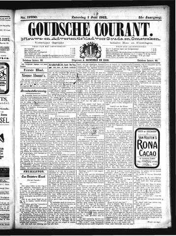 Goudsche Courant 1912-06-01