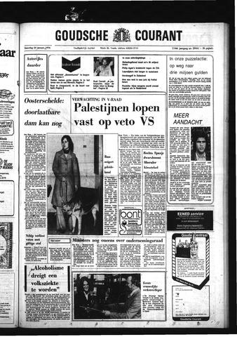 Goudsche Courant 1976-01-24