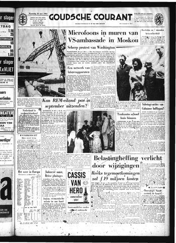 Goudsche Courant 1964-05-20
