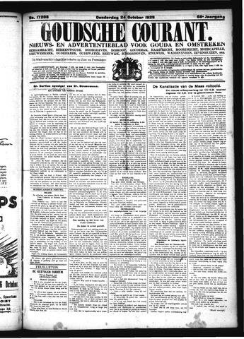 Goudsche Courant 1929-10-24