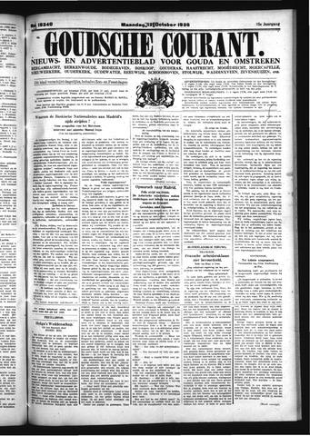Goudsche Courant 1936-10-12