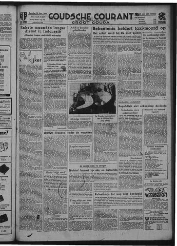 Goudsche Courant 1947-11-29