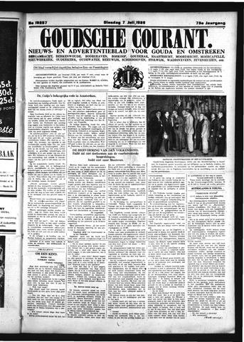Goudsche Courant 1936-07-07