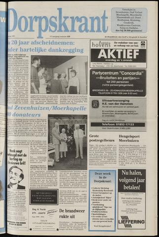 Dorpskrant 1991-10-02