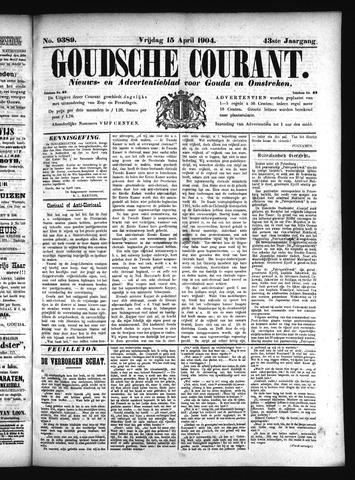 Goudsche Courant 1904-04-15