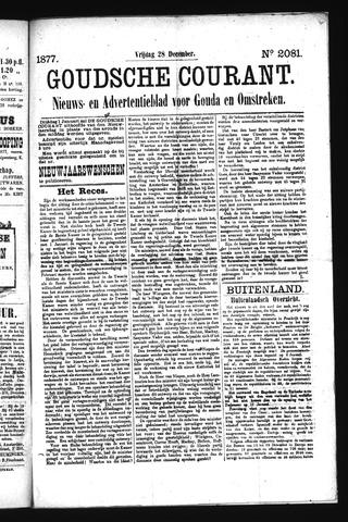 Goudsche Courant 1877-12-28