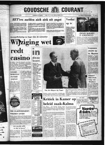 Goudsche Courant 1978-04-12